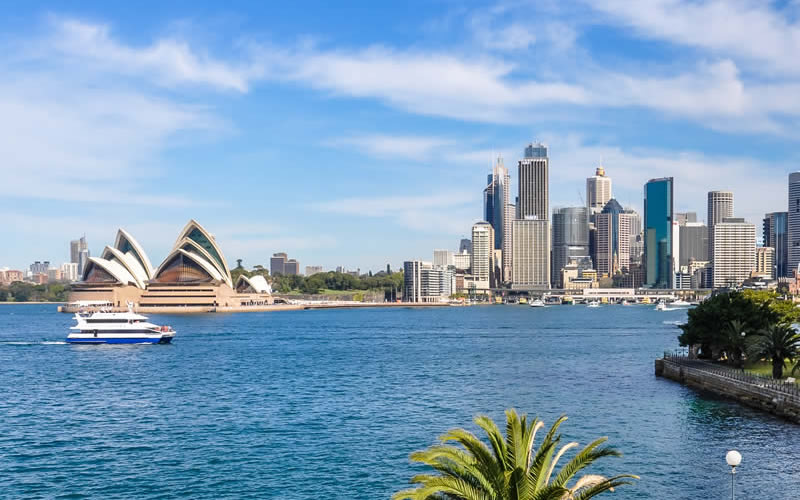 Sydney Attractions Melbourne