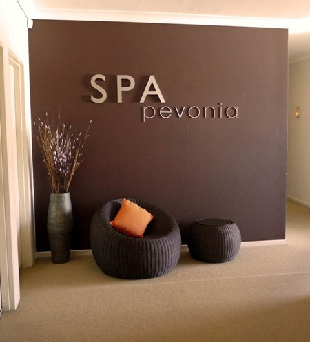 Spa Pevonia - Attractions Melbourne