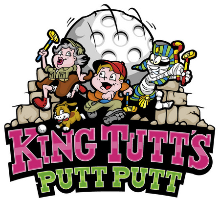 King Tutts Putt Putt - Attractions Melbourne