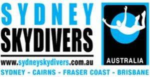 Sydney Skydivers - Attractions Melbourne