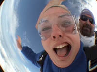 Simply Skydive - Attractions Melbourne