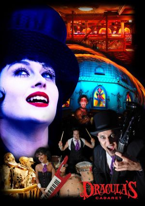 Draculas - Gold Coast - Attractions Melbourne