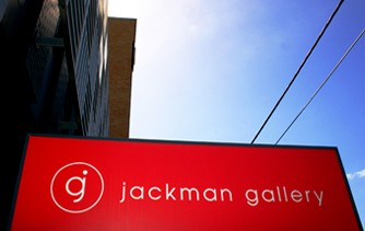 Jackman Gallery - Attractions Melbourne