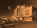 The Astor Theatre - Attractions Melbourne