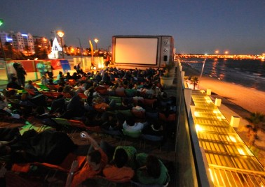 Openair Cinemas - Attractions Melbourne