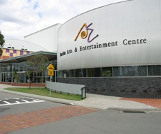 Darebin Arts  Entertainment Centre - Attractions Melbourne