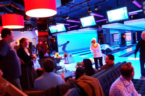 Strike Bowling Bar - EQ - Attractions Melbourne