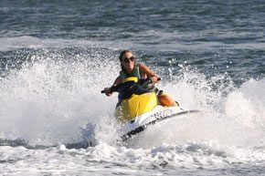 Extreme Jet ski Hire - Attractions Melbourne