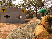Hot Shots Paintball - Attractions Melbourne