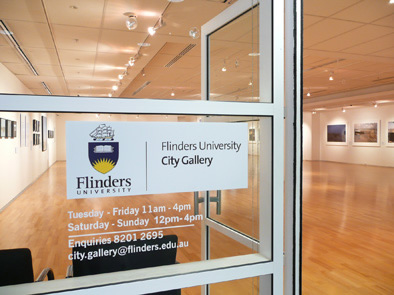 Flinders University City Gallery - Attractions Melbourne
