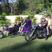 Gold Coast Motorcycle Tours - Attractions Melbourne