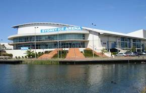 Sydney Ice Arena - Attractions Melbourne