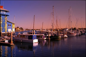The Wharf Mooloolaba - Attractions Melbourne