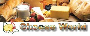Allansford Cheese World - Attractions Melbourne