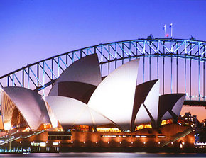 Sydney Opera House - Attractions Melbourne