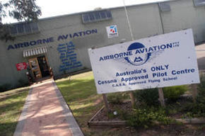 Airborne Aviation - Attractions Melbourne