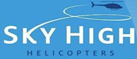 Sky High Helicopters - Attractions Melbourne