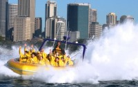 Jetboating Sydney - Attractions Melbourne