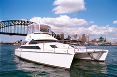 Prestige Harbour Cruises - Attractions Melbourne