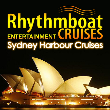 Rhythmboat  Cruise Sydney Harbour - Attractions Melbourne