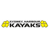 Sydney Harbour Kayaks - Attractions Melbourne