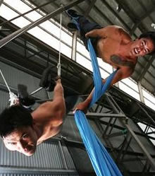 Sydney Trapeze School - Attractions Melbourne