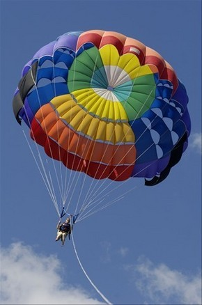 Parasail Australia - Attractions Melbourne