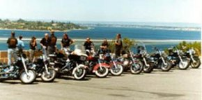 Down Under Harley Davidson Tours - Attractions Melbourne