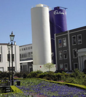 Cadbury Chocolate Factory Tour - Attractions Melbourne