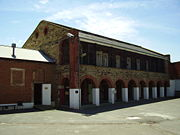 Adelaide Gaol - Attractions Melbourne