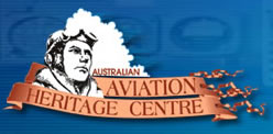 The Australian Aviation Heritage Centre - Attractions Melbourne