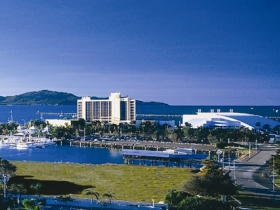 Jupiters Townsville Hotel  Casino - Attractions Melbourne