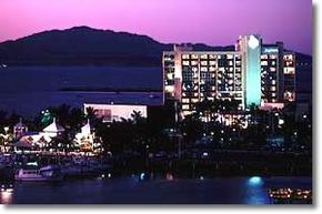 Jupiters Townsville Hotel & Casino - Attractions Melbourne