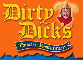 Dirty Dicks - Attractions Melbourne