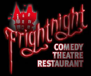 Frightnight Comedy Theatre Restaurant - Attractions Melbourne