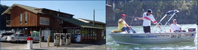 Brooklyn Central Boat Hire & General Store - Attractions Melbourne