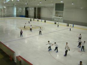 Liverpool Catholic Club Rink - Attractions Melbourne