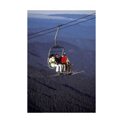 Scenic Chairlift Ride - Attractions Melbourne