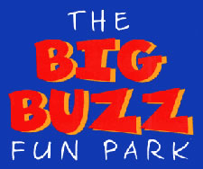 The Big Buzz Fun Park - Attractions Melbourne