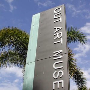 QUT Art Museum - Attractions Melbourne