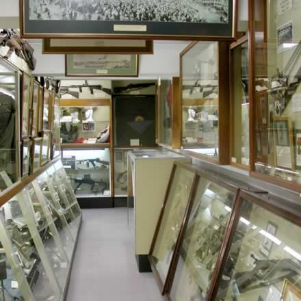 Queensland Military Memorial Museum - Attractions Melbourne