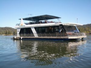 Able Hawkesbury River Houseboats - Attractions Melbourne