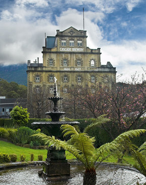 Cascade Brewery Tour - Attractions Melbourne