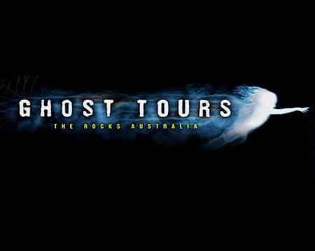 The Rocks Ghost Tours - Attractions Melbourne