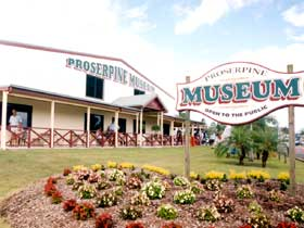 Proserpine Historical Museum - Attractions Melbourne