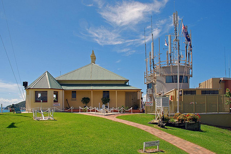 Nelson Head Heritage Lighthouse and Reserve - Attractions Melbourne