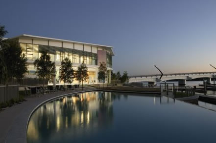 Health Changes Wellness Centre Ephraim Island - Attractions Melbourne