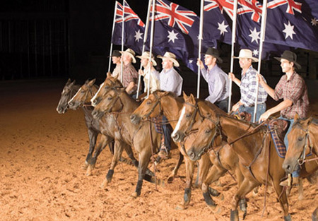 Australian Outback Spectacular - Attractions Melbourne