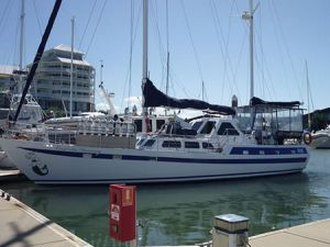 Coral Sea Dreaming Dive and Sail - Attractions Melbourne