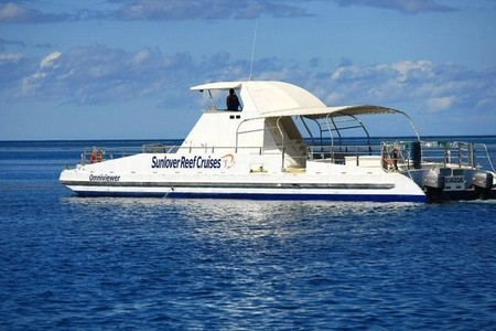 Sunlover Reef Cruises - Attractions Melbourne